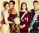 Revealed In Time: Royal Families: Crown Prince Frederik ...