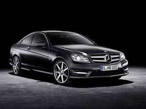 Mercedes Classe C Coupé : 2012 mercedes benz c class coupe officially revealed extravaganzi ~ Medecine-chirurgie-esthetiques.com Avis de Voitures