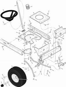 Page 40 Of Murray Lawn Mower 425007x92c User Guide