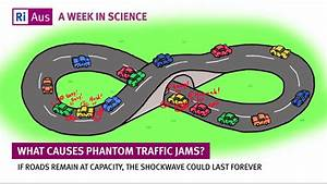 What Causes Traffic Jams? - A Week in Science - YouTube