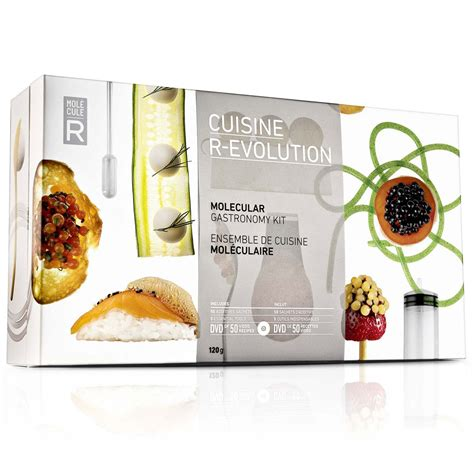 cuisine r evolution recipes cuisine r evolution molecular gastronomy kit the green
