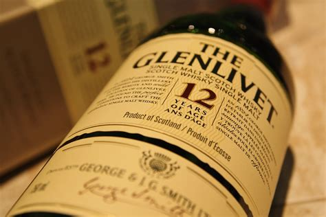 Glenlivet » All Things Whisky