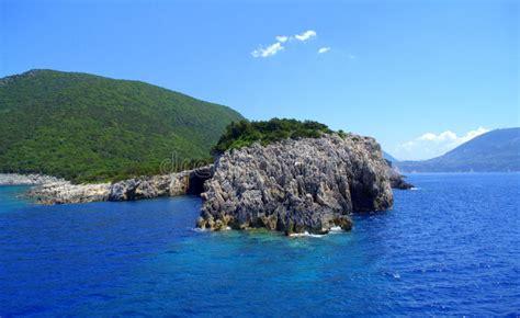 Ithaca Island Coast,Greece Stock Photo - Image: 59991401