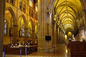 St Mary's Cathedral - A Must See When in Sydney! - Zinc Moon