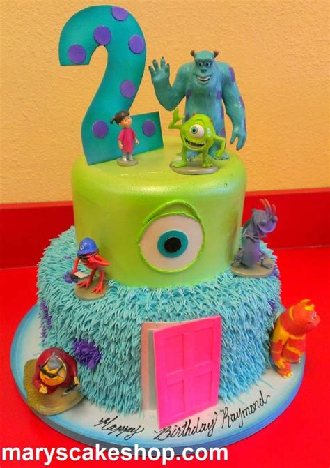 monsters inc cake cake on next kuga ford owners