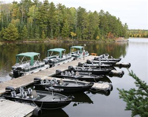Boat Rental Age Minnesota by Pine Point Lodge Resort Prices Reviews Crane Lake