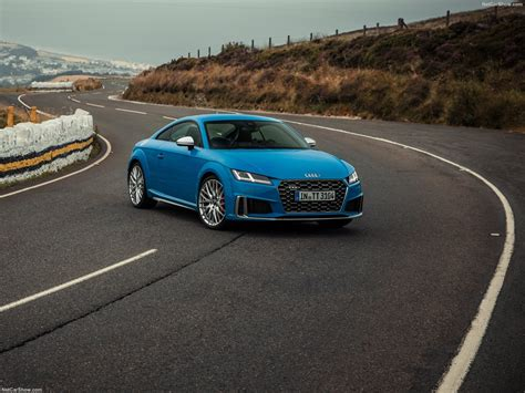 Audi Tts Coupe 2019 by Audi Tts Coupe 2019 Picture 12 Of 183 1280x960