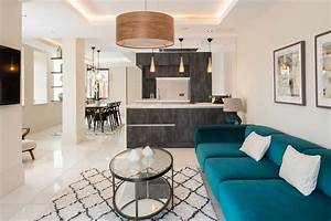 First, Look, Inside, York, U2019s, Newest, Luxury, Apartments, At, The, Old, Fire, Station