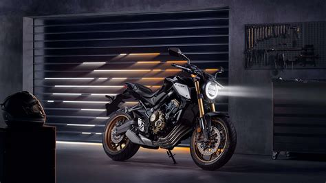 Honda Cb650f 4k Wallpapers by A New For Middleweight With A Bit Sporty In