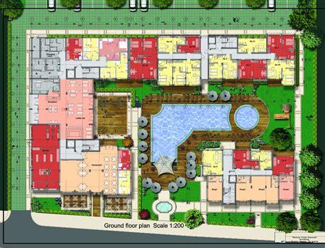 house design plan floor plans of great restaurant with a summer garden in