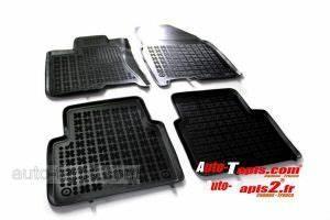 Tapis De Sol Nissan Qashqai : auto tapis tapis de sol tapis de sol en caoutchouc tapis de coffre cache sous moteur ~ Farleysfitness.com Idées de Décoration