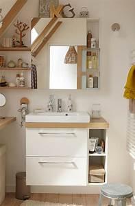 Petit Rangement Salle De Bain : marie kondo comment ranger sa salle de bains et ses ~ Dailycaller-alerts.com Idées de Décoration