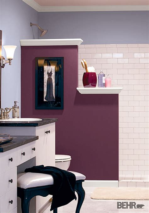 Bathroom Bedroom Colors by Purple Interior Colors Inspirations In 2019 Purple
