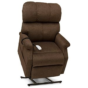 Serta 525 Lift Chair by Pride Infinite Position Zero Gravity Trendelenburg