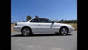 Pontiac Grand Am Se Sport Coupe 3300 V6 45 000 Original
