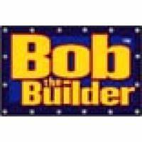 Bob the Builder - logo archive