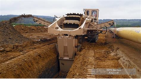 extreme heavy excavator   world largest trenchers machines  action canvids