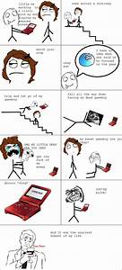 first rage comic
