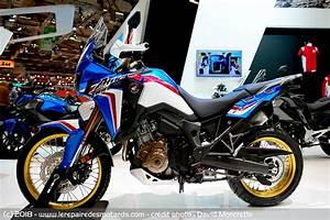 Nouveaute Moto 2019 : nouveaut s moto 2019 honda africa twin ~ Medecine-chirurgie-esthetiques.com Avis de Voitures