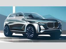 BMW X7 M Performance Crossover Already Under Consideration