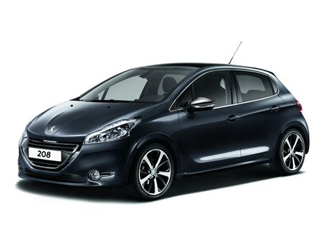 peugeot car one peugeot 208 prices specs and information car tavern