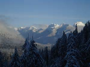 Twenty Lake Trail Washington