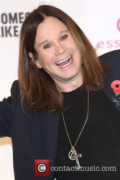 Ozzy Osbourne  Biography, News, Photos And Videos
