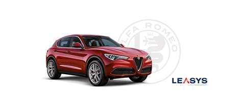 private lease alfa romeo stelvio