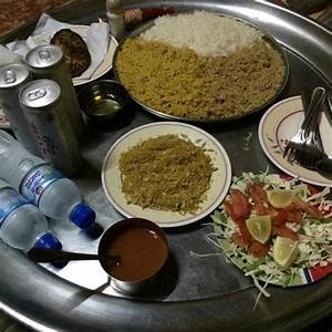 Jeshid ( shark meat), awal ( dryfish cooked in sauce with ...