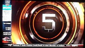 SportsCenter's Top 10 Plays 5/31/13 - YouTube