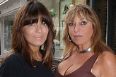 The six life lessons Claudia Winkleman learned from her mum