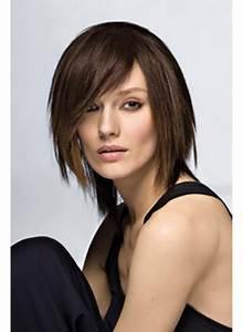 Coiffure Femme Mi Long : coiffure femme 2014 cheveux mi long ~ Melissatoandfro.com Idées de Décoration
