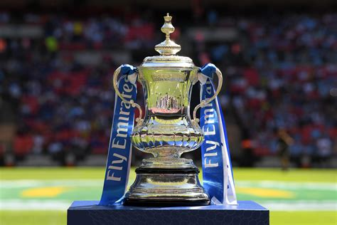 FA Cup 3rd round draw ball numbers: Chelsea, Arsenal, Man ...