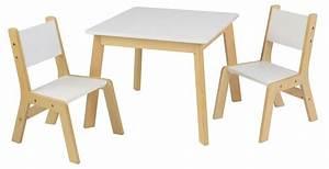 Kinder Tisch Mit Stühlen : kidkraft kinderm bel moderner tisch mit 2 st hlen online kaufen otto ~ Bigdaddyawards.com Haus und Dekorationen