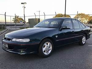 1996 Holden Vs Commodore S  U2013 Today U2019s Budget Tempter