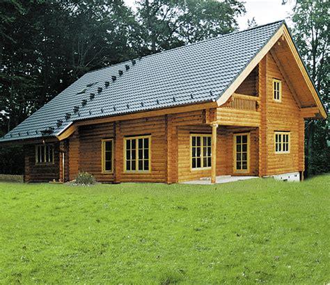 Blockhaus Paetzold Nordichaus