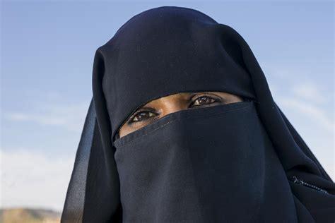allemagne une proposition pour interdire partiellement le port de la burqa
