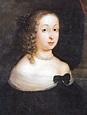 Hedwig Eleonora of Holstein-Gottorp - Wikipedia