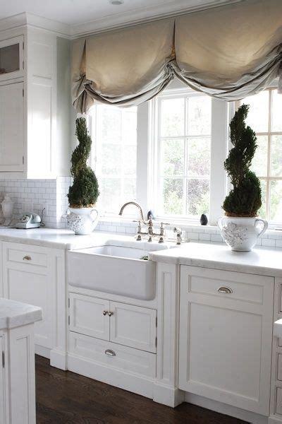window treatment for kitchen window sink 17 best ideas about kitchen window curtains on 2222