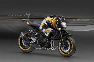 Mt 125 Tuning : yamaha mt 10 in valentino rossi livery and more from ad ~ Jslefanu.com Haus und Dekorationen
