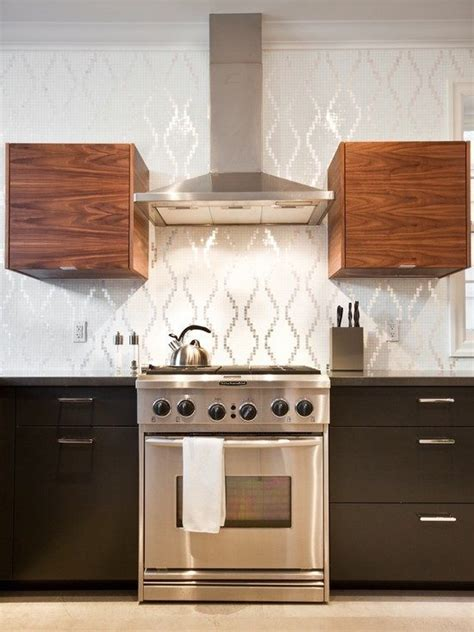 unique backsplash ideas   kitchen eatwell