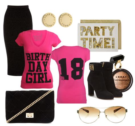 How to rock your Birthday t-shirt Party On edition! - Birthday Girl World