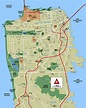 San Francisco Map - Free Printable Maps