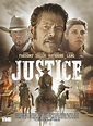 Trailer and Poster of Justice starring Nathan Parsons ...