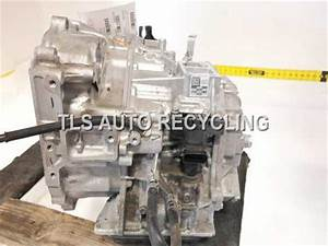 2014 Toyota Camry Transmission - 30510-06070 - Used