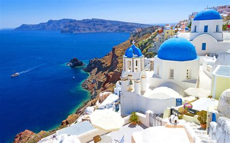 Santorini The One And Only