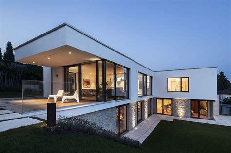 Moderne Häuser München by Haus M Muenchenarchitektur