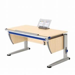 Schreibtisch Hocker Kinder : moll kinder jugend schreibtisch mitwachsend b rotisch ~ Lizthompson.info Haus und Dekorationen