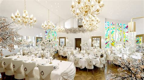 wedding venues liverpool   offer