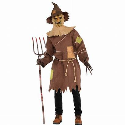 Scarecrow Scary Costume Adult Costumes Couples Party